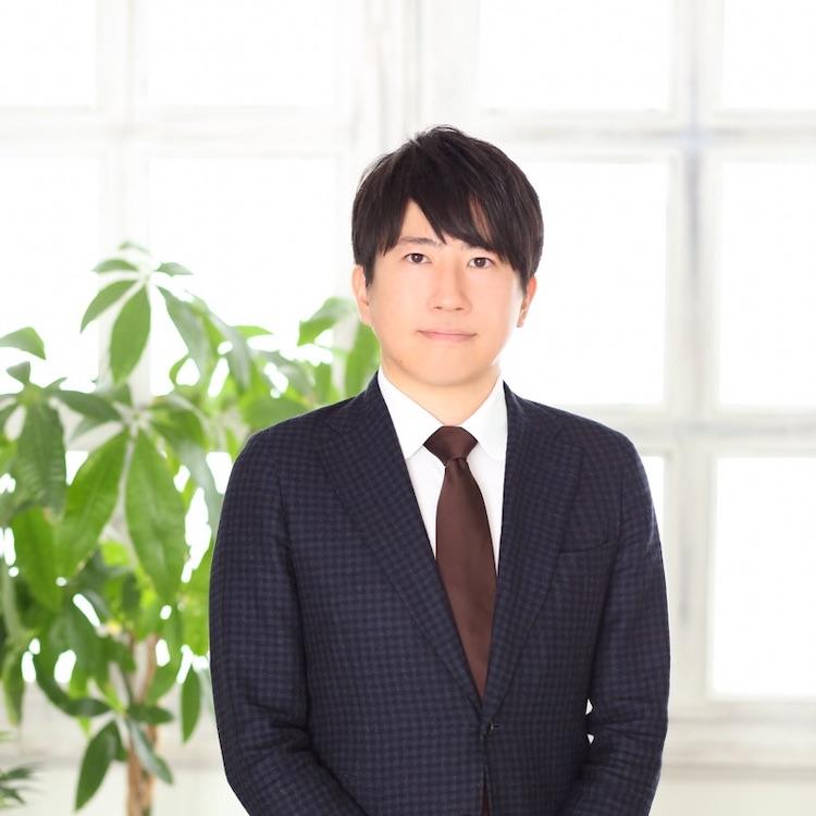株式会社あけぼの会計 代表取締役 佐藤尚哉
