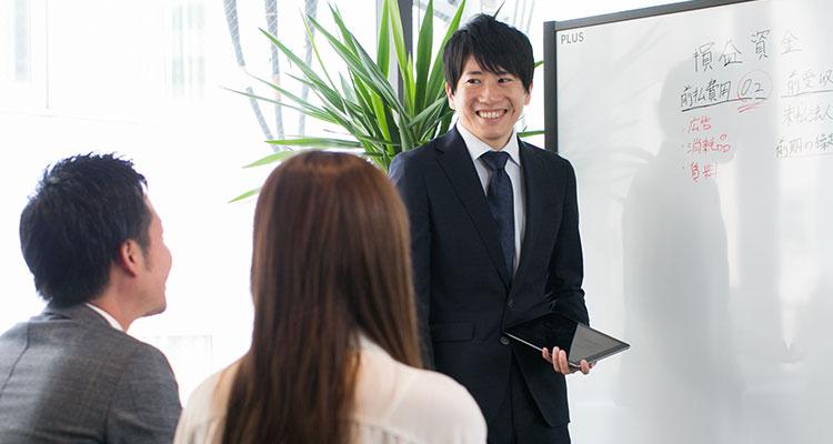 「創業20年以上の経験」と「謙虚な姿勢」で お客様をサポートします。