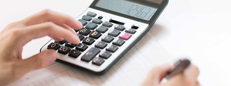 顧問サービスも相続も明朗会計で、価格の適正化を図っています。